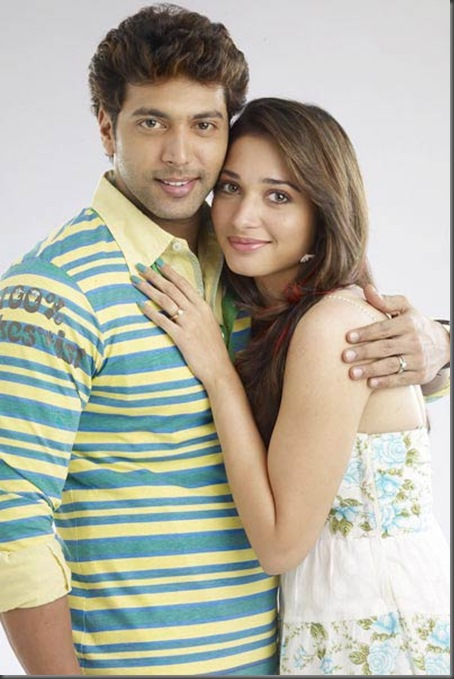 13 jayam ravi tamanna Thillalangadi movie stills171109