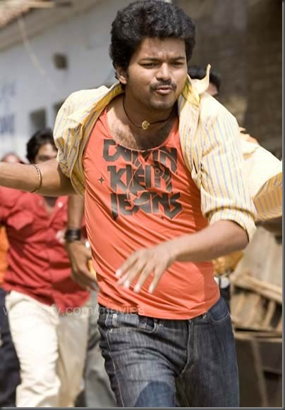 6Vijay's latest vettaikaran stills
