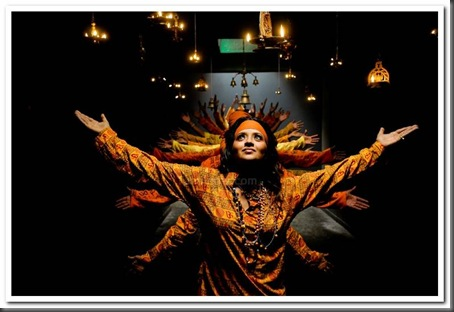 11Karthi,Andrea,Reema Sen Aayirathil Oruvan movie stills