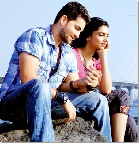Neil Nitin Mukesh to smooch Deepika lafangey-parindey1