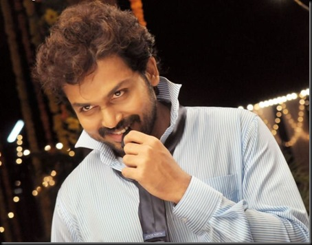Karthi's Siruthai movie stills