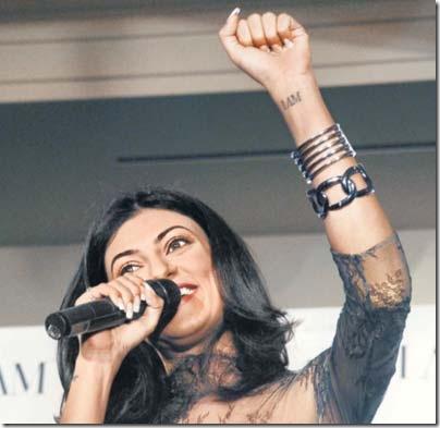 Sushmita-Sen-left-wrist-tattoo