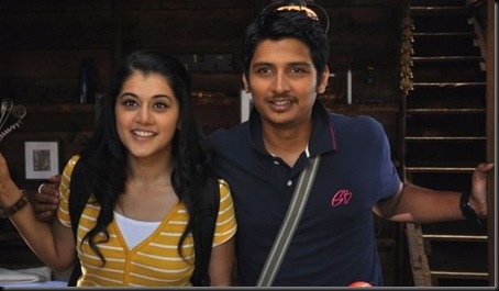 Jeeva,Tapsee starring Vandhan Vendran movie stills03