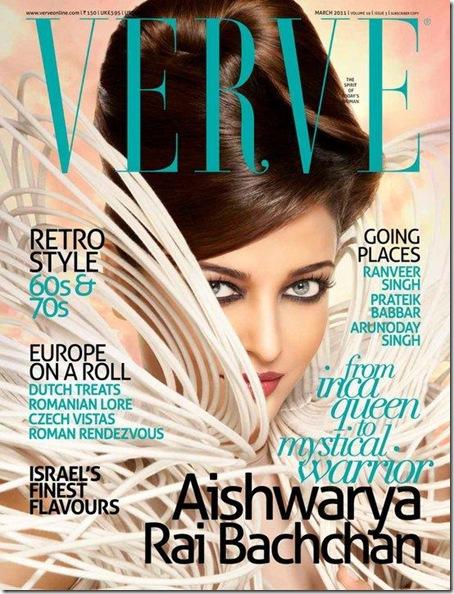 aishwarya verve