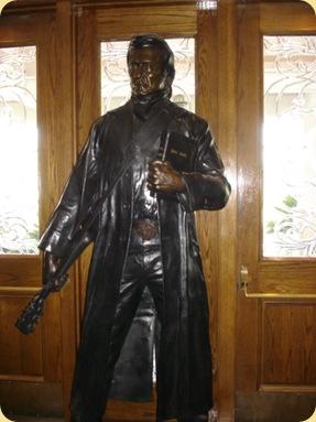 Buck Owens Museum 078