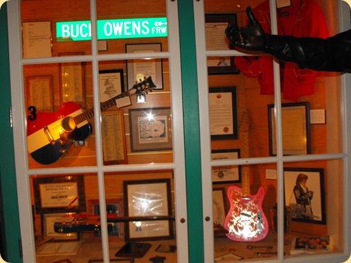 Buck Owens Museum 021