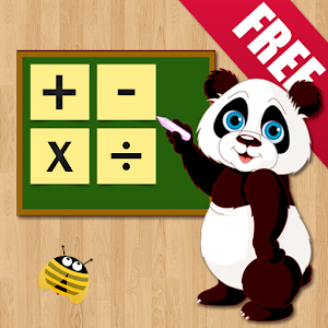 Math Game for Smart Kids For PC (Windows & MAC)