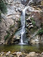 Sturtevant Falls Photo