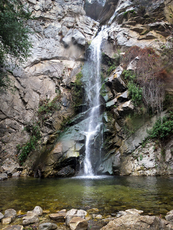 Sturtevant Falls