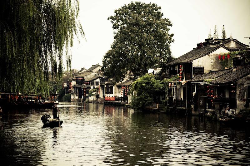 古鎮-西塘