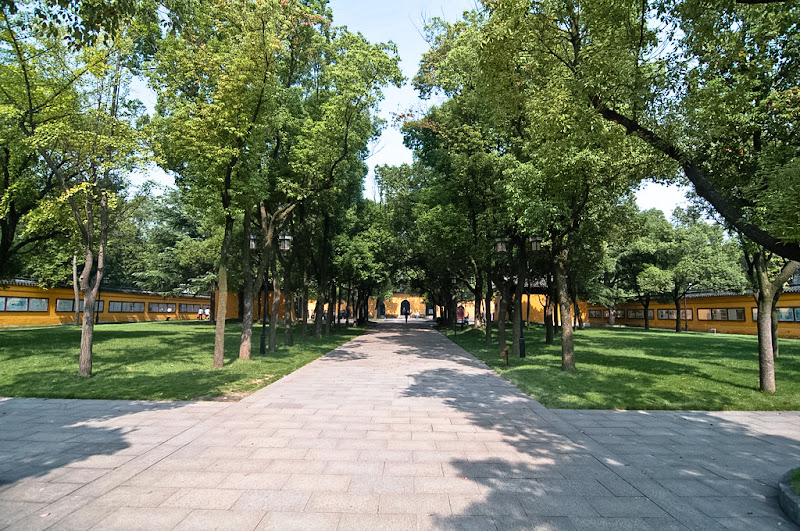 蘇州西園寺