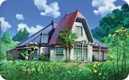 mei's house ghibli