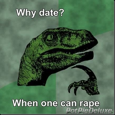 Philosoraptor-rape