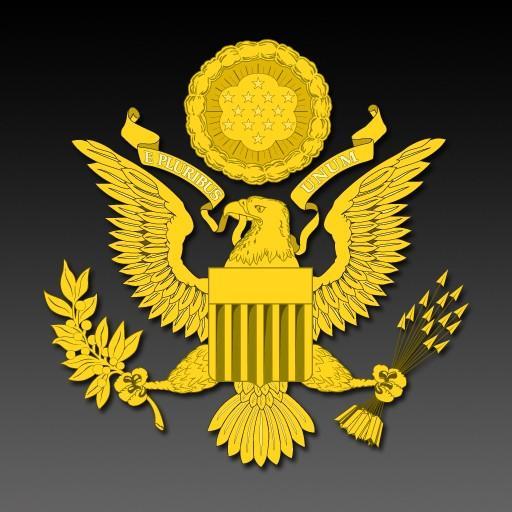 State Department EAP Media Hub LOGO-APP點子