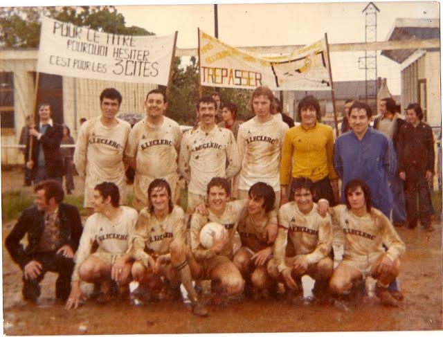 Saison 1971-1972