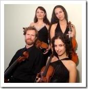 Quarteto Jurere