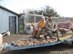 Swamp,Rabbit,Hunters,Lease,Hunting,Louisiana,Season,Regulations,shotgun