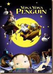 yono yona penguin
