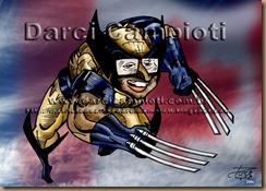Wolverine jota