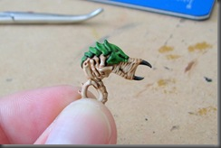 tyranid colour scheme 2