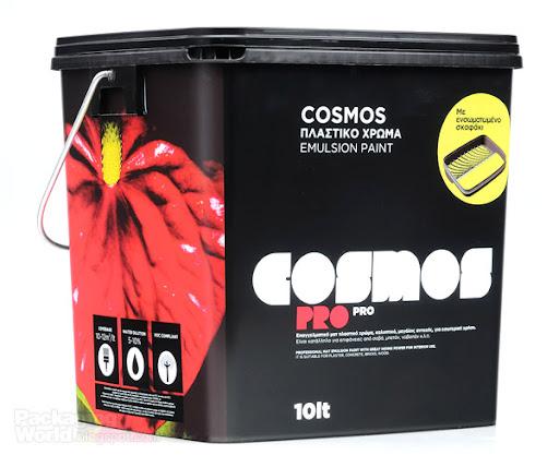 Cosmos Paint