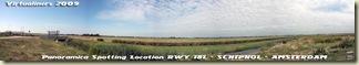 Panorama Pista 18L AMS - BLOG