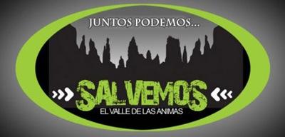 Salvemos  el valle de las Animas