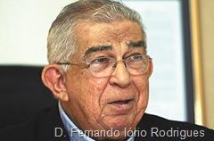 D. Fernando Iório Rodrigues - crédito foto gazetaweb.com.br