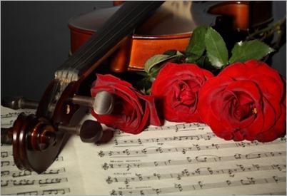 tenga-en-cuenta-rayado-petalos-violines_3203125