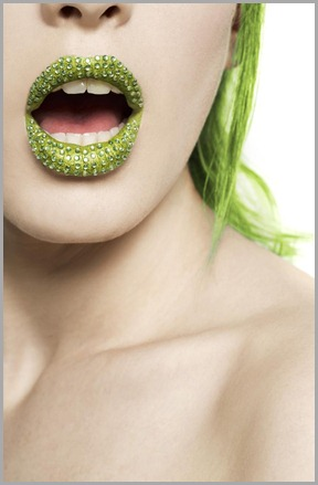 Green_diamond_lips__by_Ryo_Says_Meow