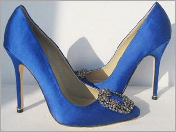 zapatos AZULES 3