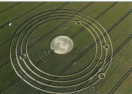 circulos de cultivos