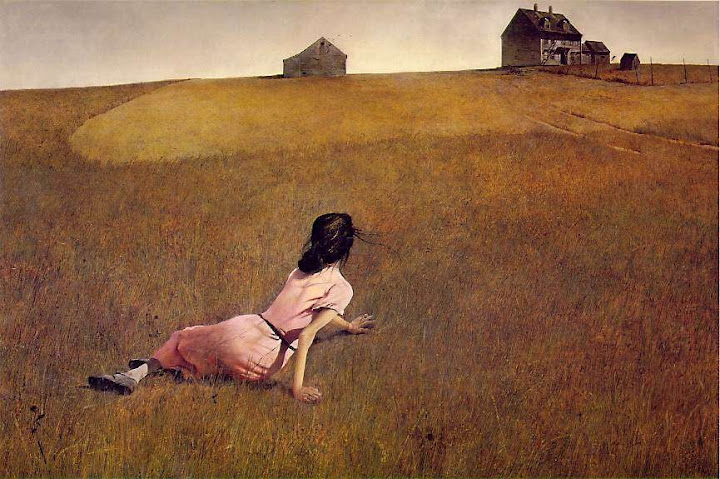 AndrewWyeth-Christinas-World-1948 dans Artistes: Peintres & sculpteurs, etc...