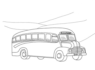 Percival's-Bus-Drawing