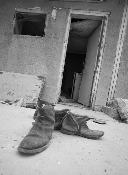 Abandoned Tarif-4