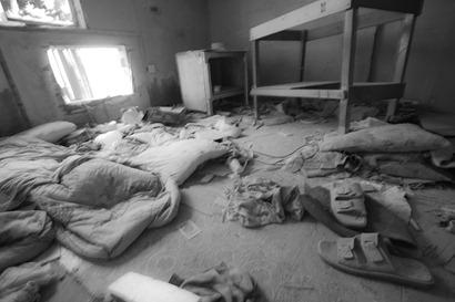Abandoned Tarif-2-2