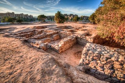 Aqaba Archeology-2