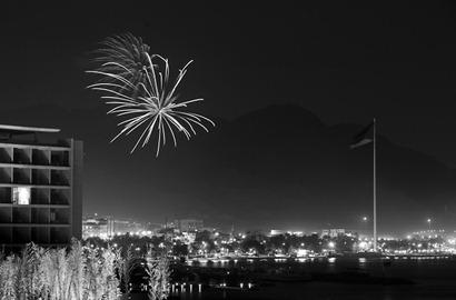 Aqaba Fireworks-2