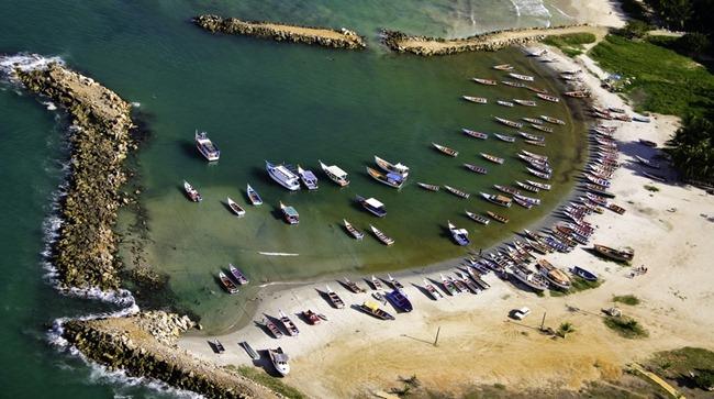 Fishing Village Isla Margarita