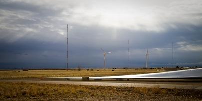 NREL Wind Turbine Blade -2