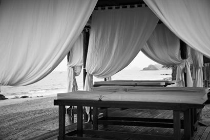 Al Fujayrah Beach Cabana