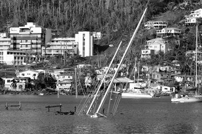 Grenada after Hurricane Ivan  (23 of 53)