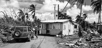 Grenada after Hurricane Ivan  (31 of 53)