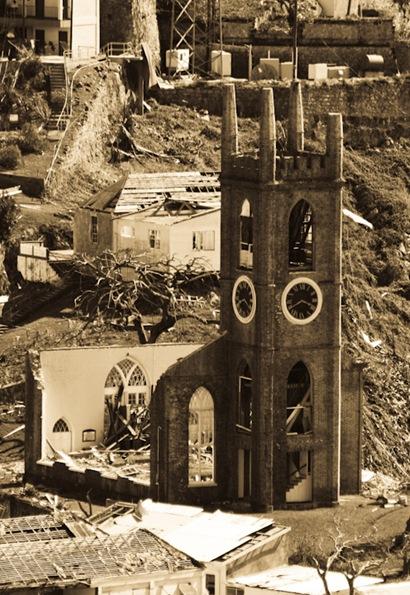 Grenada after Hurricane Ivan  (41 of 53)