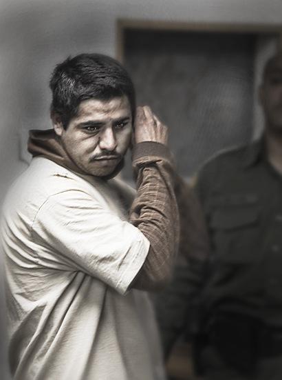 Jose Tucson