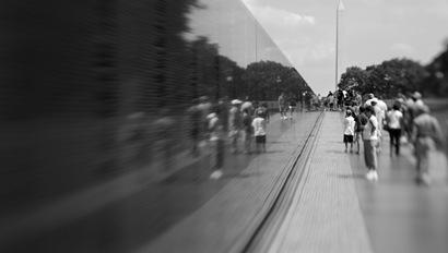 Vietnam Memorial-2