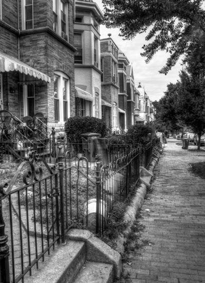 Ninth Street NE