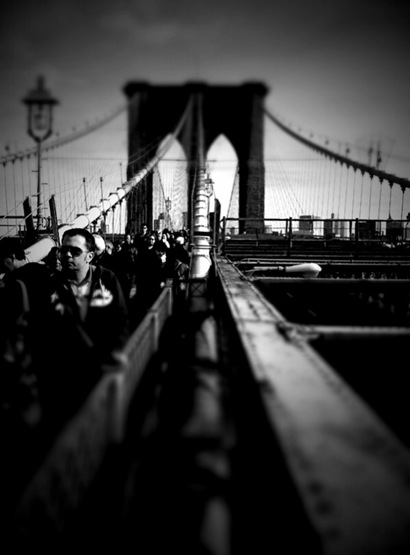 Brookly Bridge TS