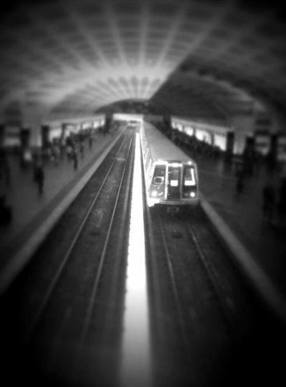 DC Metro TS