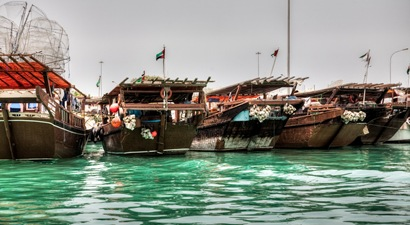 Abu Dhabi Dhows (3 of 5)